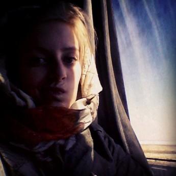 tourist tourism iran bus solo female travel gringa