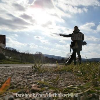 bosnia and herzegovina bih hitchhiking solo woman sarajevo serbia belgrade beograd