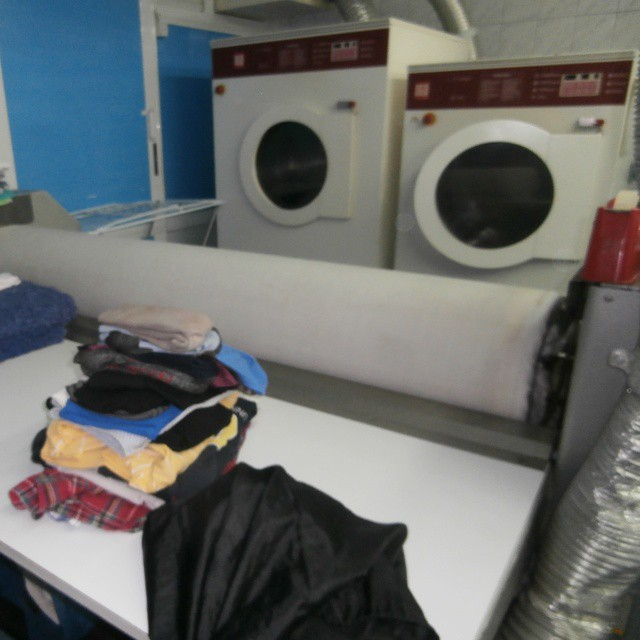 laundry day montenegro crna gora hitchhiking free stuff