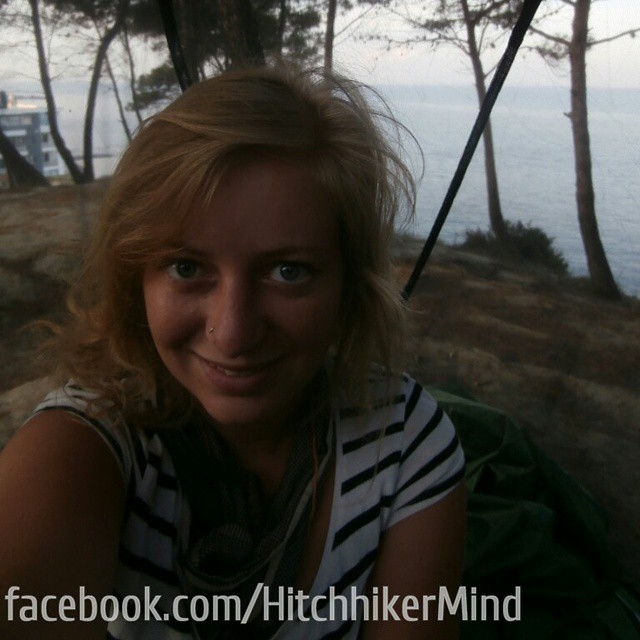 freecamping wildcamping beach camping albania durres coast solo