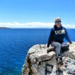 Titicaca Lake lago Perú bolivia hitchhiking Copacabana Puno