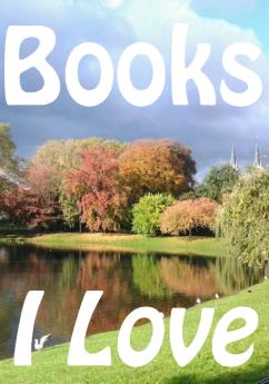 books I love antwerp city park pond book