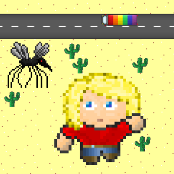 mind of a hitchhiker the game video online mosquito play