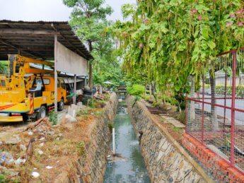 10 moat surrounding mandalay's abandoned airport myanmar
