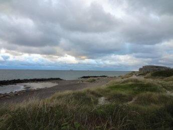 7 skagen grenen beach dunes