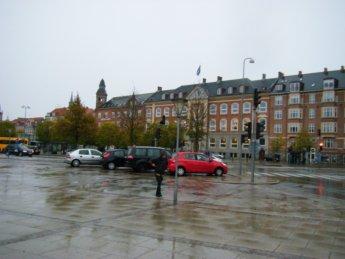 Skagen cycling trip 3 Aalborg