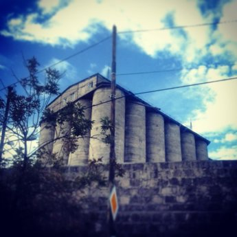 soviet acropolis in yerevan armenia brutalism concrete love