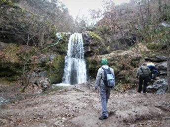 şelale Mesire Yeri Waterfalls NearbyEskişehir1