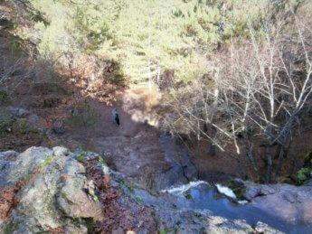 şelale Mesire Yeri Waterfalls NearbyEskişehir4