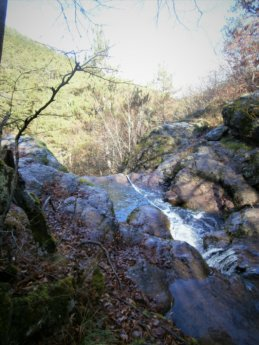 şelale Mesire Yeri Waterfalls NearbyEskişehir6
