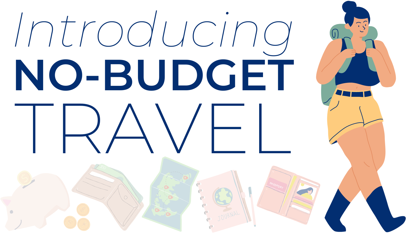 introducing no-budget travel budgeting why i can't be arsed