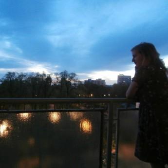 sunrise belgrade beograd serbia tasmajdan