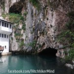 vrelo bune caves monastery cave bosnia and herzegovina bosnian monastery