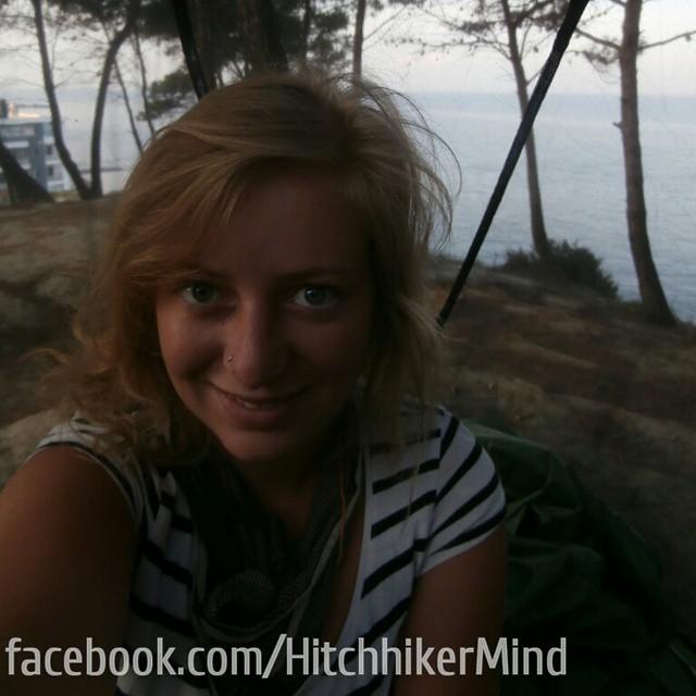 freecamping wildcamping beach camping albania durres coast solo