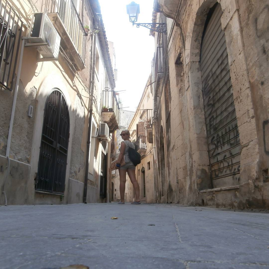 eat pray love sicily badass hitchhiking solo female travel