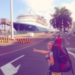 NomadCruise Atlantic Crossing and Digital Detoxing NomadCruise nomad cruise hitchhiking
