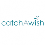 catchawish logo interview hitchhiking micro adventure