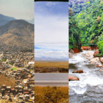 atacama, andes & amazon lima to pucallpa hitchhiking peru
