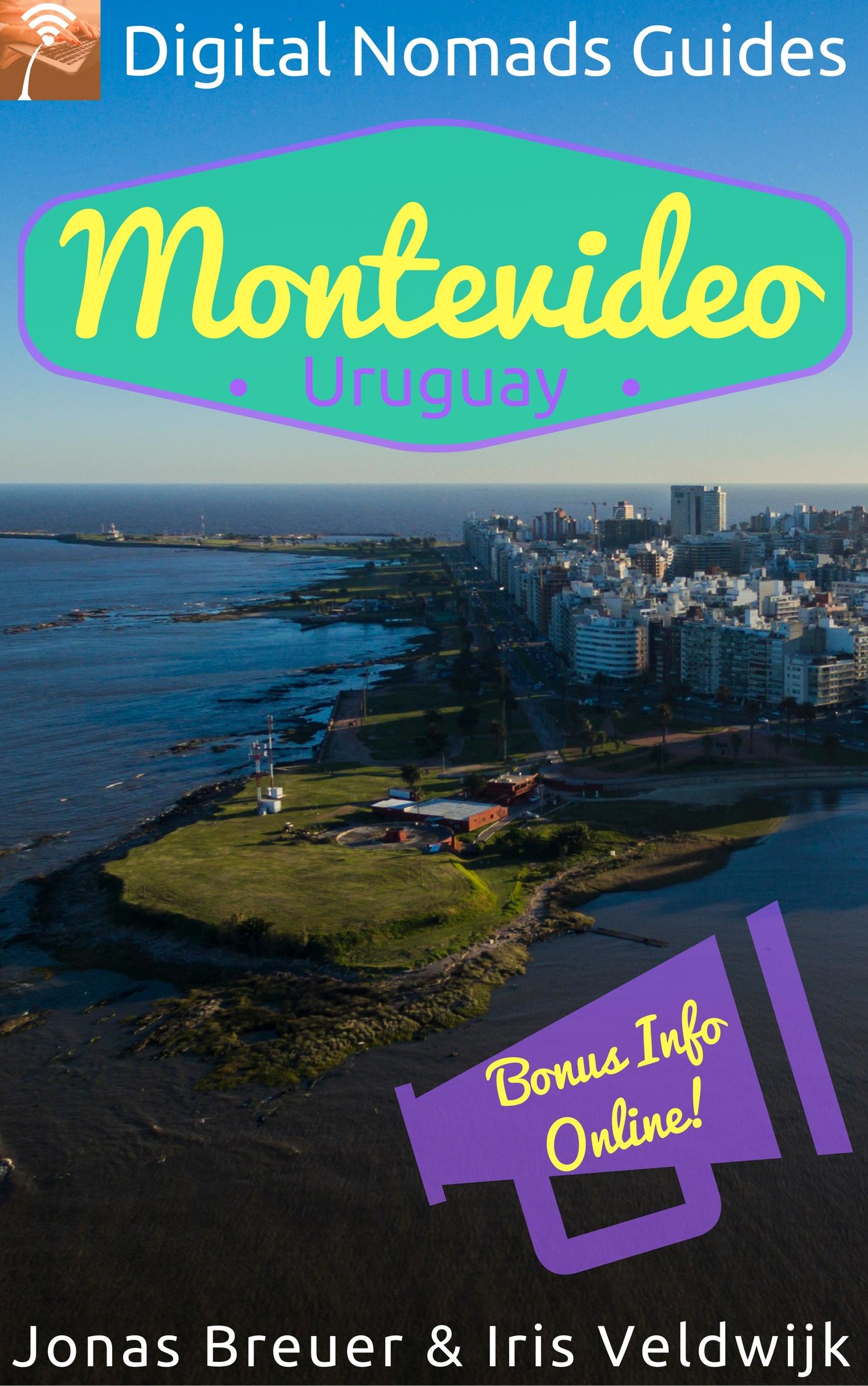 montevideo uruguay digital nomads guides