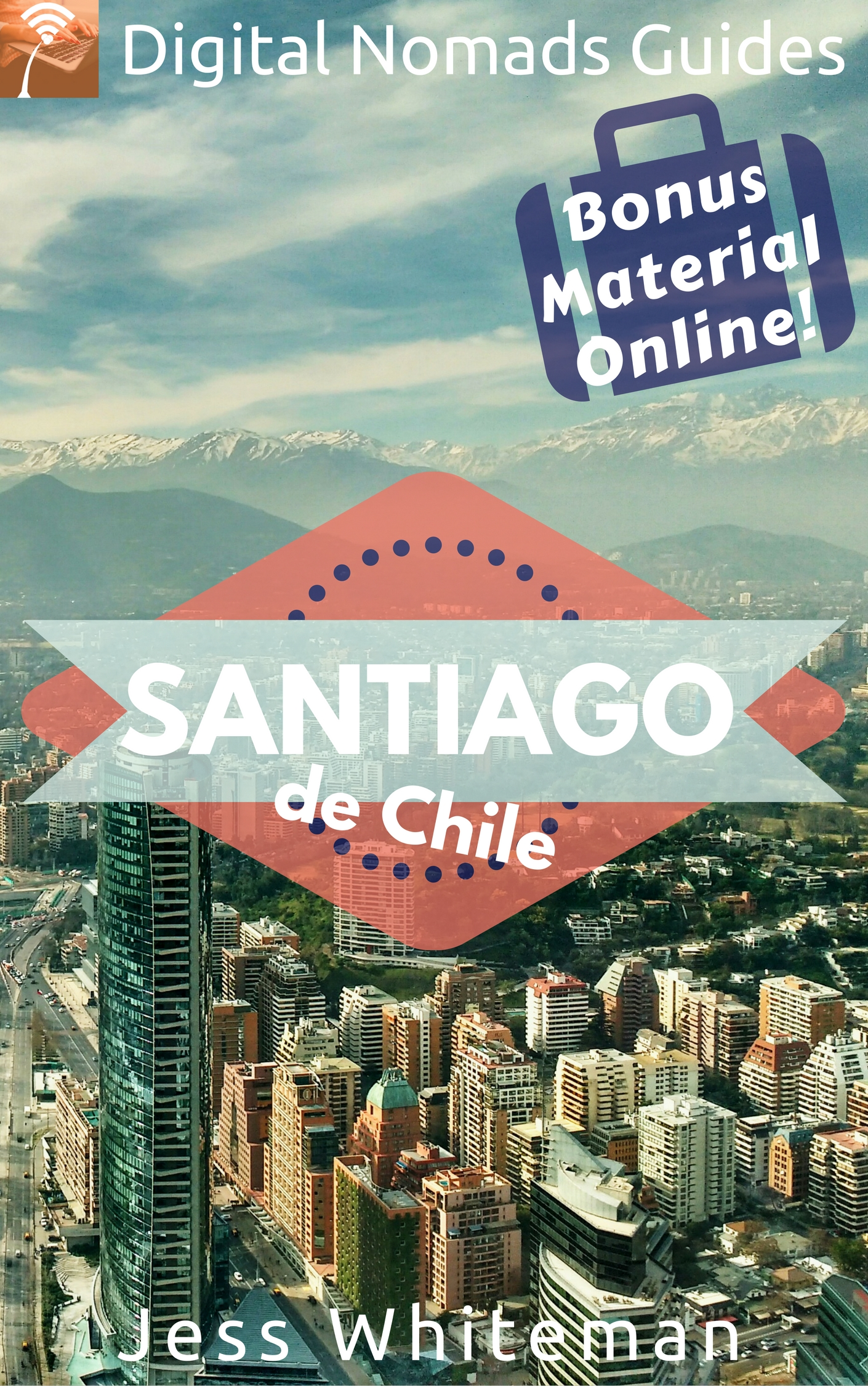 santiago chile digital nomads guides