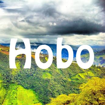 hobo font ecuador quito banos