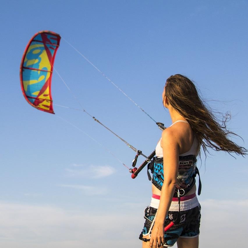 kitesurfing south america 3 obscure spots