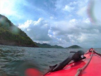 28 McBean Lagoon natural national park Colombia San Andrés y Providencia
