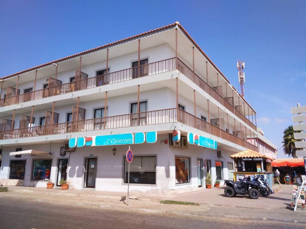 Getting a SIM card in Cabo Verde CVTelcom CVMovel