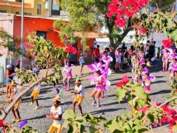 Cabo verde packing list what locals wear carnaval São Filipe Fogo island sotavento parade