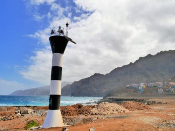 agostinho neto airport ponta do sol cabo verde cape verde santo antão abandoned defunct airport lighthouse