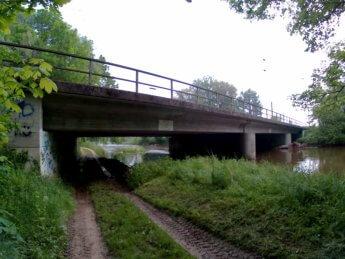 1 Day 9 Günzburg to Dillingen an der Donau