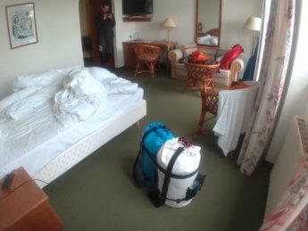 Donaueschingen hotel kayak & work geisingen paddle canoe kayak