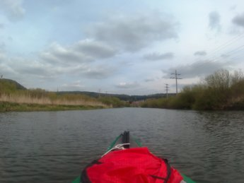 kayak&work geisingen immendingen danube donau river paddle travel kayak canoe black forest germany