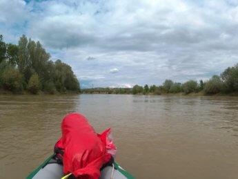 9 Day 10 Dillingen an der Donau to Donauwörth