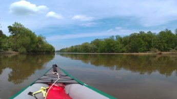 Kayak trip day 7 dettingen to neu-ulm wiblingen wasserkraftwerk ulm neu-ulm rowboat confluence iller
