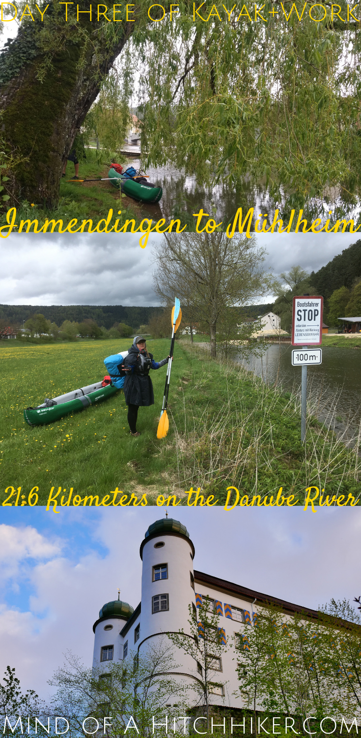 The third day of our kayak trip on the Danube river was very special. We passed by an area called the Donauversicherung/Donauversinkung where the Danube river sometimes disappears underground to feed the Rhine river. #Donau #Immendingen #Mühlheim #BadenWürttemberg #Germany #Deutschland #BlackForest #Schwarzwald #Donauversinkung #Donauversickerung #Danube #kayak #canoe #Swabia #Schwaben #paddling #DanubeSinkhole #river #Europe #hydrology