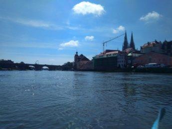 13 Day 16 Regensburg Friesheim