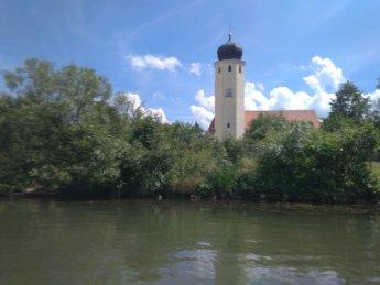 40 Day 16 Regensburg Friesheim
