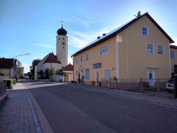 46 Day 16 Regensburg Friesheim