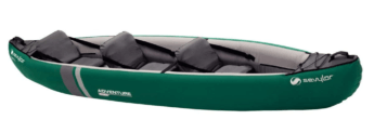amazon sevylor adventure plus canoe zucchini