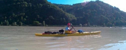 Day 21 Passau Engelhartszell 13