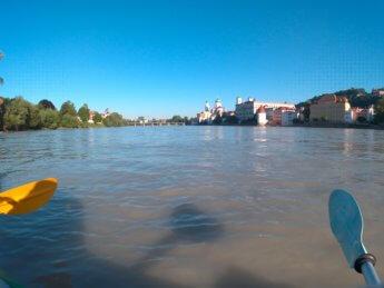 Day 21 Passau Engelhartszell 2