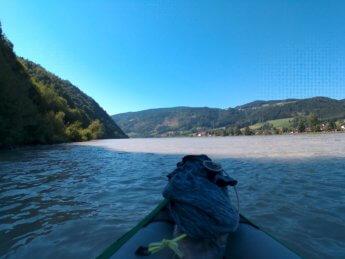 Day 21 Passau Engelhartszell 22