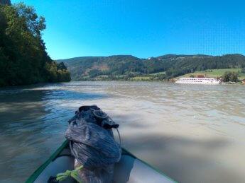 Day 21 Passau Engelhartszell 23