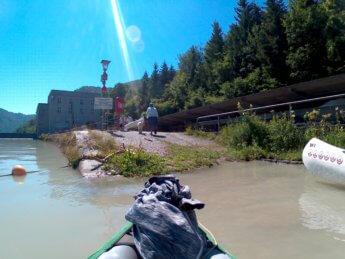Day 21 Passau Engelhartszell 31