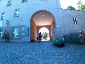 Day 21 Passau Engelhartszell 33