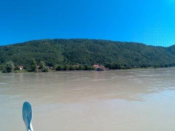 Day 21 Passau Engelhartszell 39