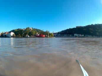Day 21 Passau Engelhartszell 4