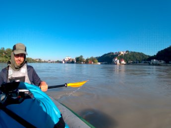 Day 21 Passau Engelhartszell 5
