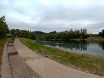 Linz to Au an der Donau 11